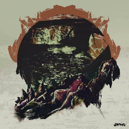Cerebro (EP) Cover Art